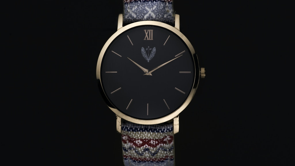 The Exotic Luxury Watch Revolution - Ethnic Watches project video thumbnail