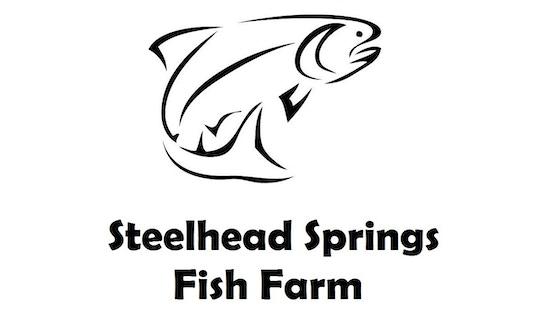 Steelhead Springs Fish Farm