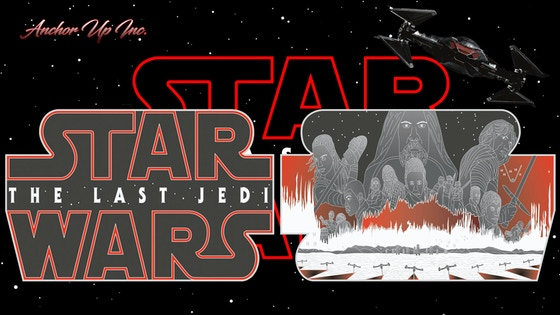Star Wars - The Last Jedi Collector's Challenge Coin