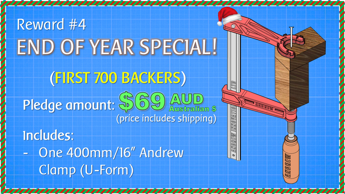 End of Year Special!