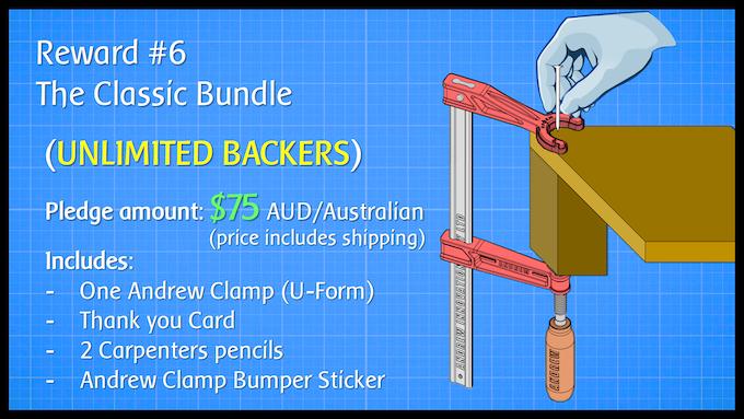 The Classic Bundle