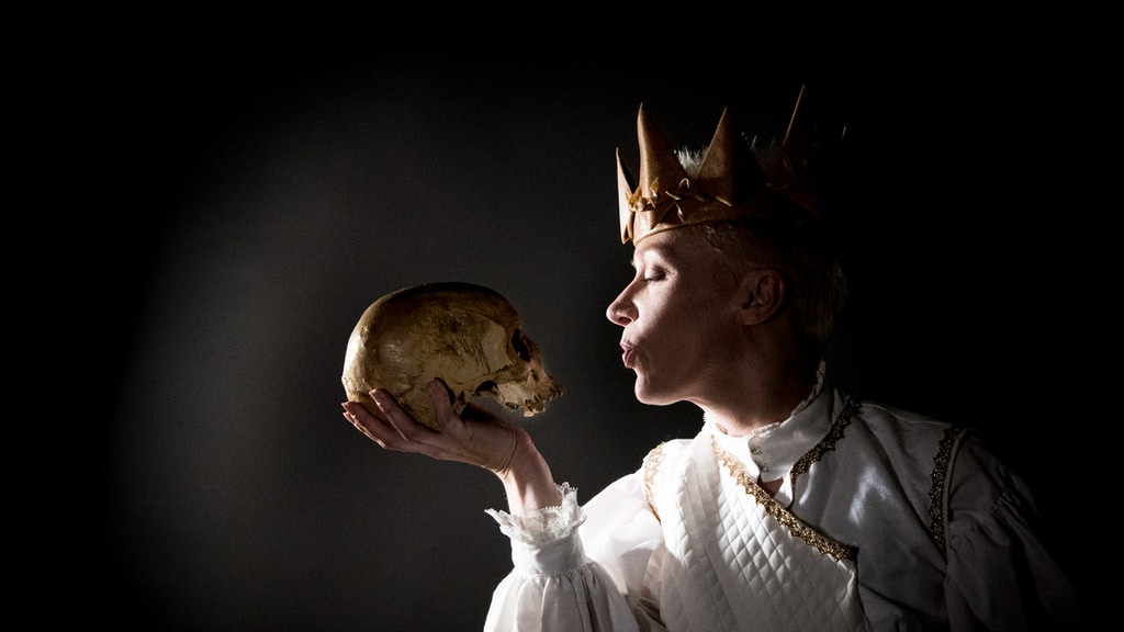 Hamlet project video thumbnail