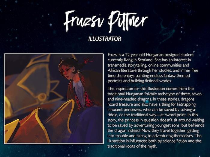 Fruszi Pittner: https://www.fruzsipittner.com