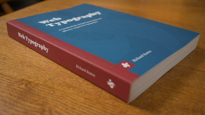 A handbook for designing beautiful and effective responsive typography.