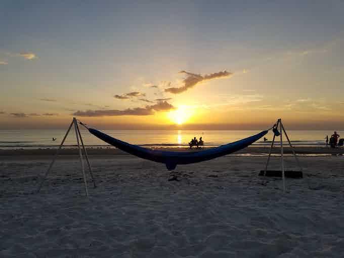 Enjoy a Florida Sunset