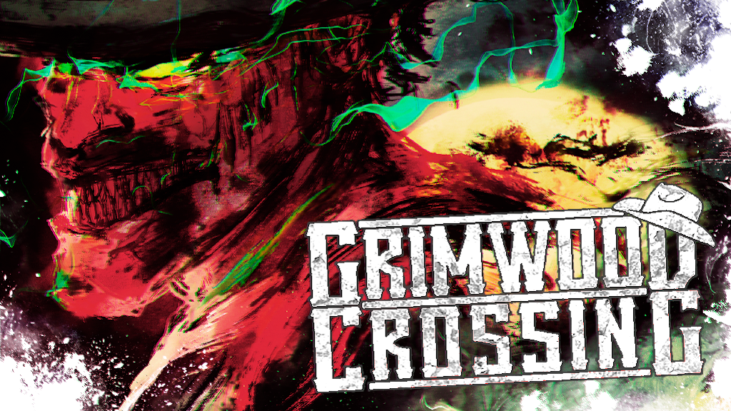 Grimwood Crossing Vol. 1 & 2- A Stylish Supernatural Western project video thumbnail