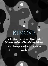 Remove Card