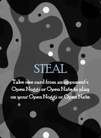 Steal Card