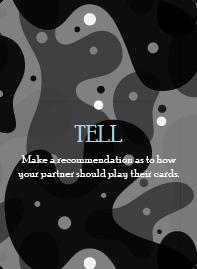 Tell Card