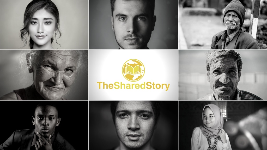 The Shared Story project video thumbnail