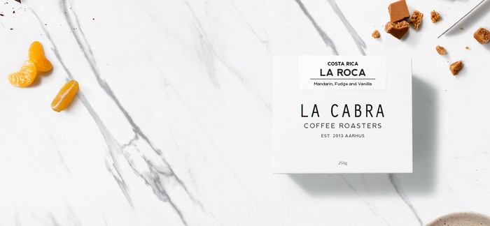Use coupon code GOAT15 for a 15% discount for all La Cabra coffees!