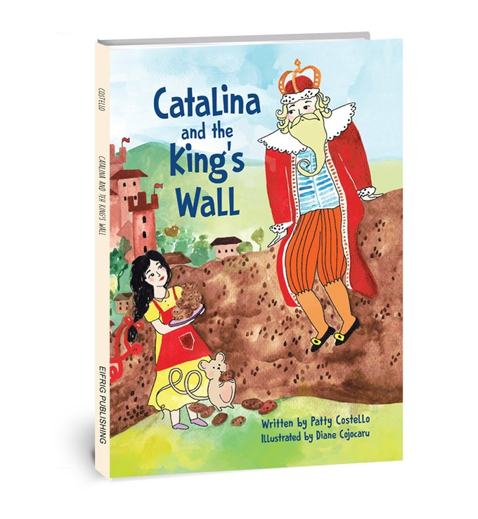 The Book's Cover