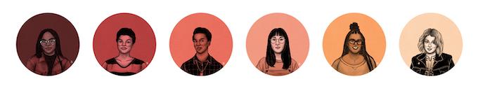 illustrations by Christina Chung