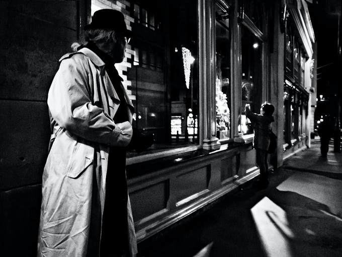 Noir: the Film Noir Role-Playing Game - RPGnet RPG Game Index