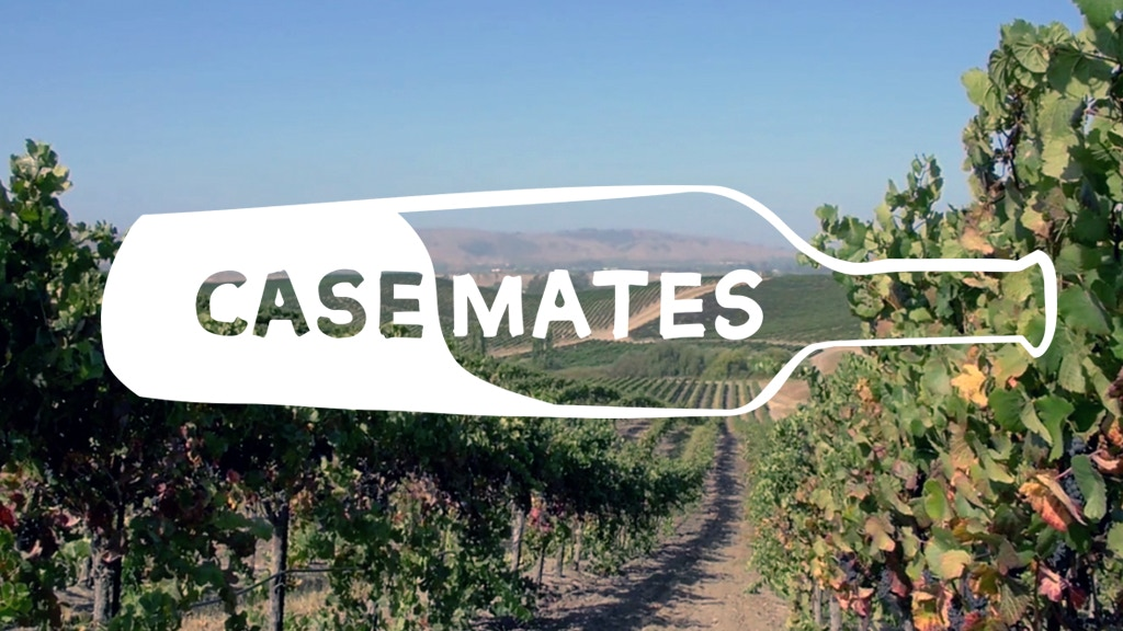 Casemates: a wine community site with direct vineyard deals project video thumbnail