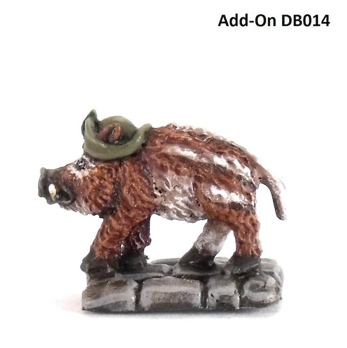 Separate Druids Pig