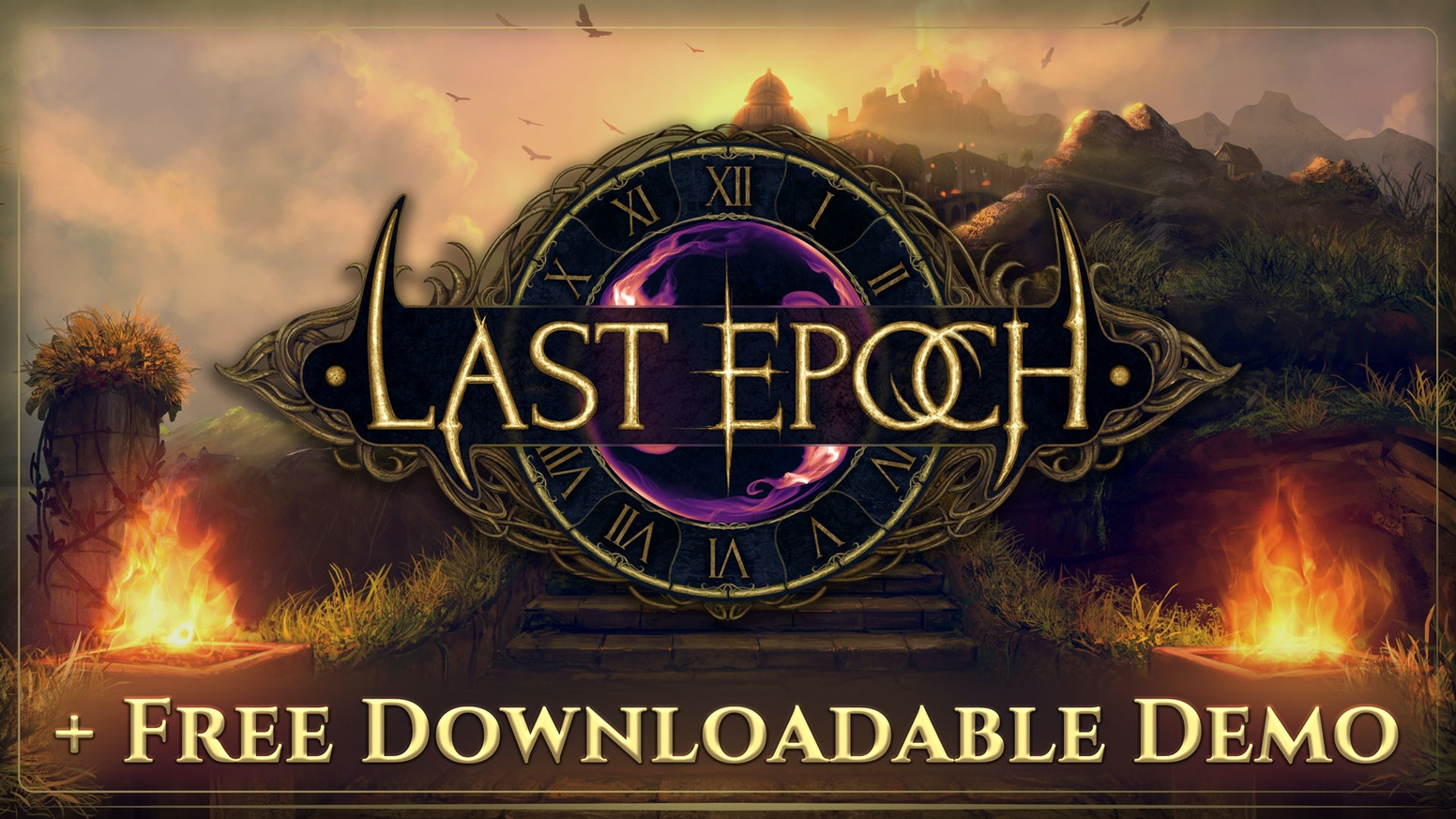 Last Epoch by Eleventh Hour Games — Kickstarter