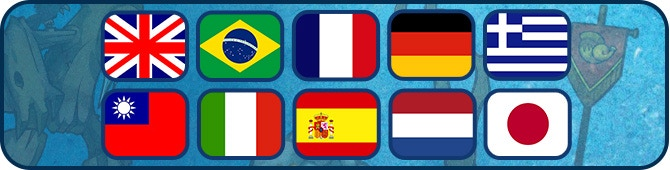 You will be able to download the rulebook in all these languages
