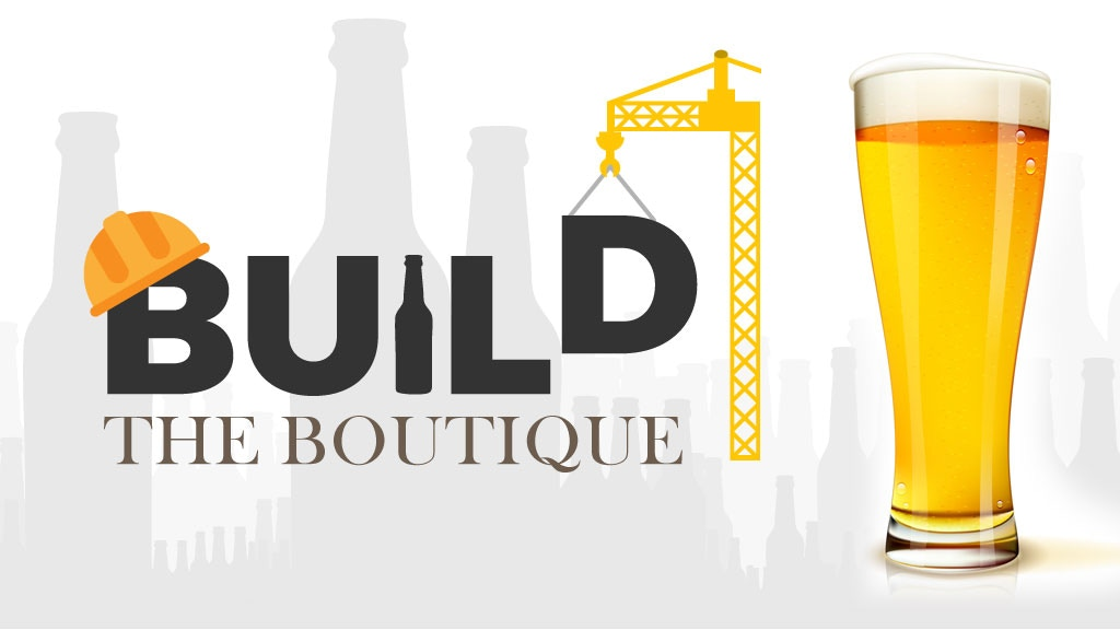 Help build the Atlanta Beer Boutique! project video thumbnail