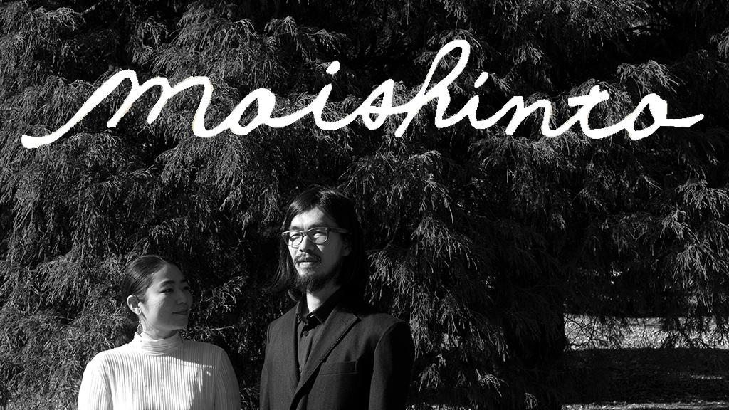 MAISHINTA's New Album! / ニューアルバム制作プロジェクト