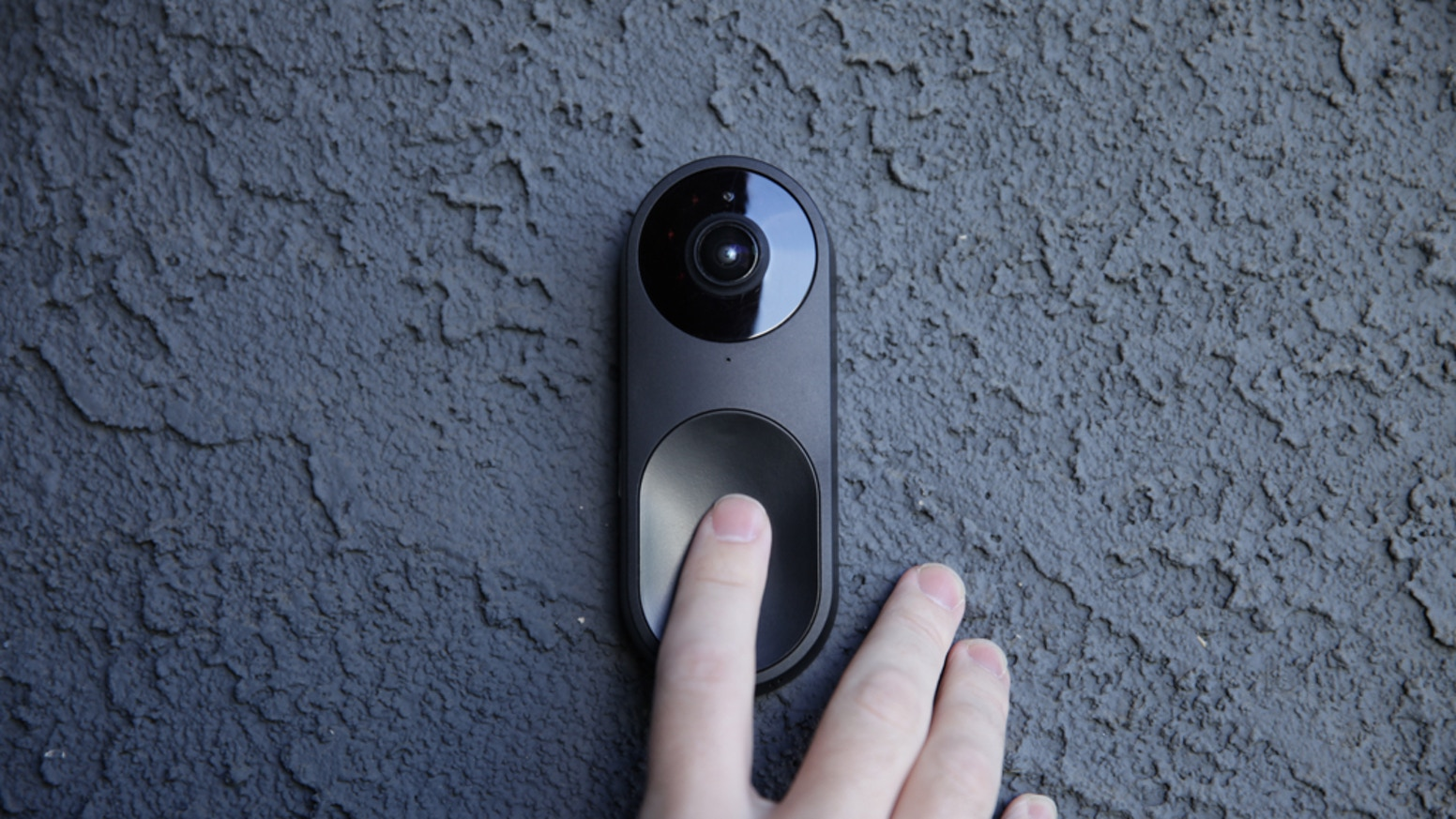 Recognize, talk and instruct your visitors, live streaming and advanced motion alert at your front door 24/7, Alexa compatible.