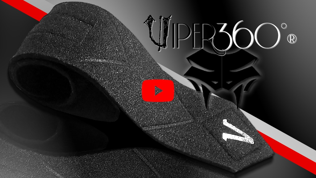 ▼IPER360°® | Arm Band Phone Grips that are Lightning Fast ⚡ project video thumbnail