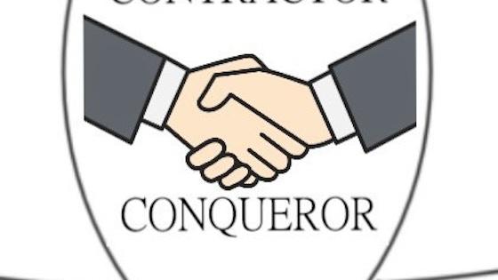 Contractor Conqueror
