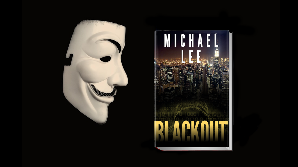 Blackout - Where Thriller and Internet Collide