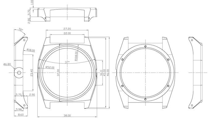 ...to custom engineered high grade components...
