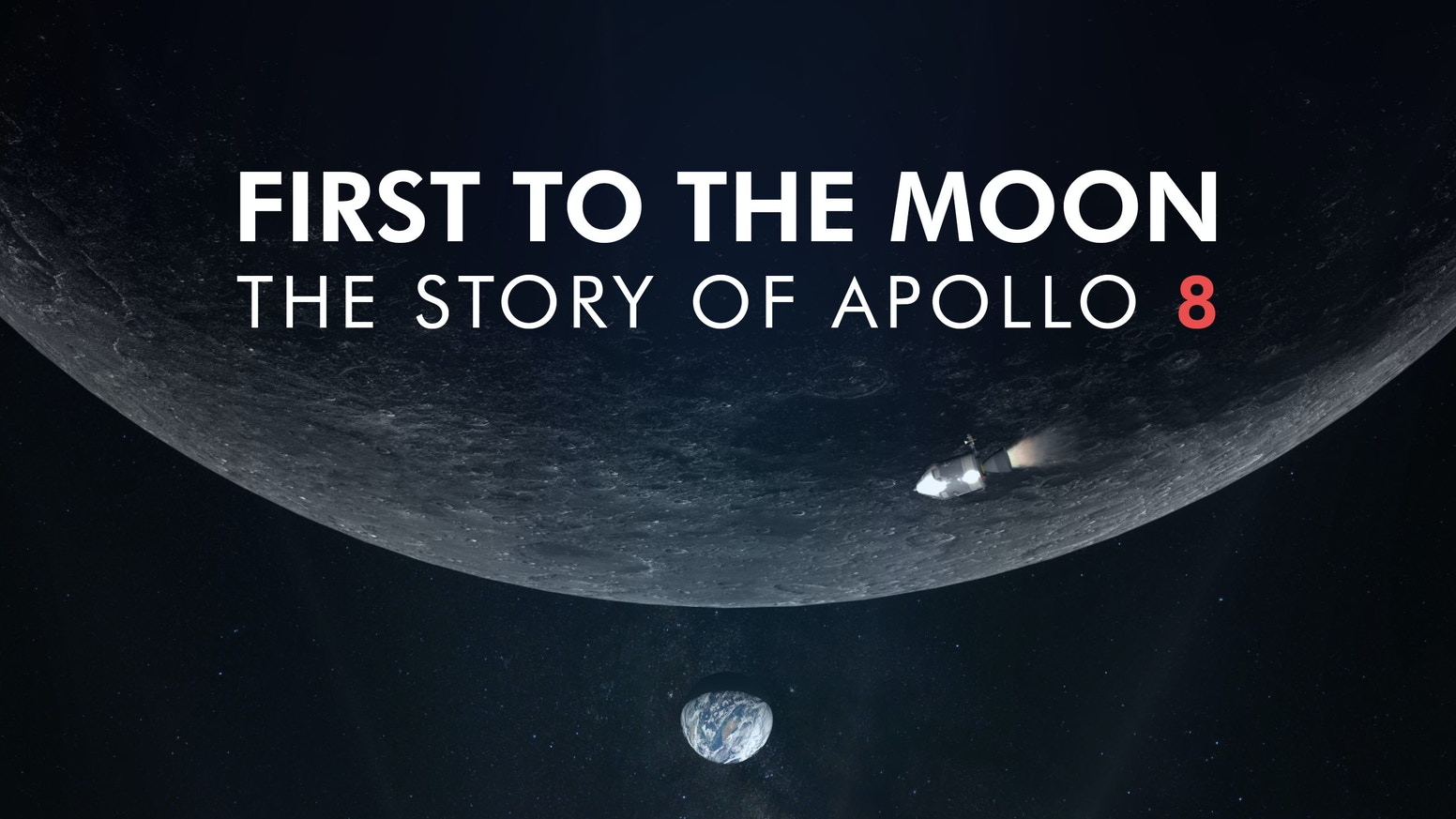 apollo the first space flights to the moon - photo #34