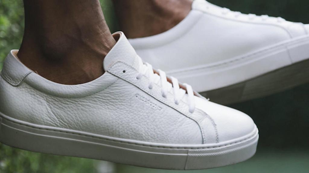 OneGround Footwear - Batch 002