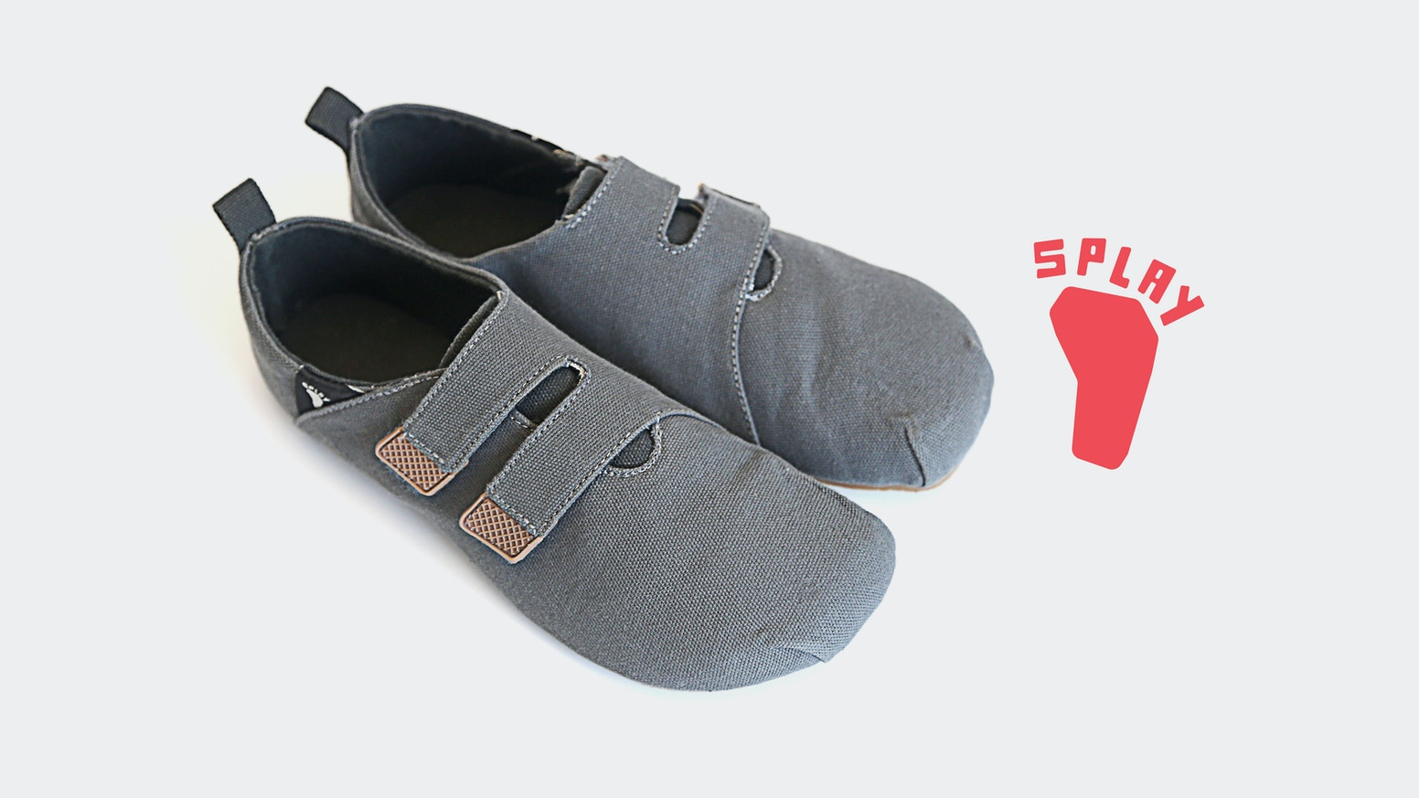 Splay Athletics - Affordable Minimalist Shoes for Kids