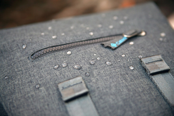Water-repellent Fabric