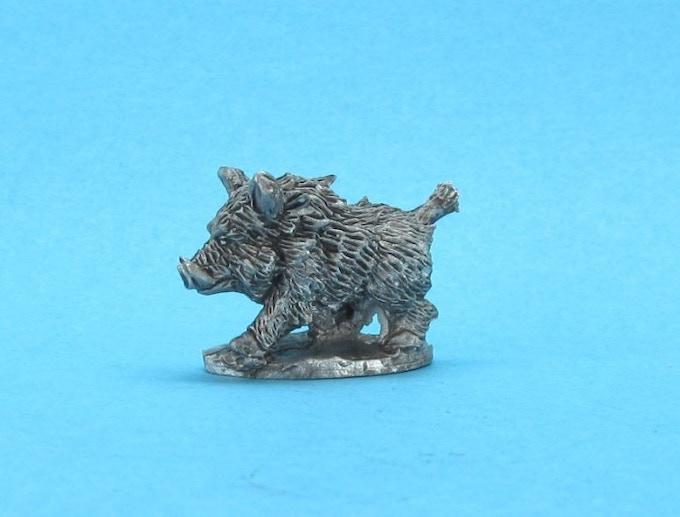 dwarf tracker boar
