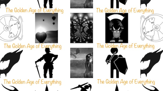 The Golden Age of Everything