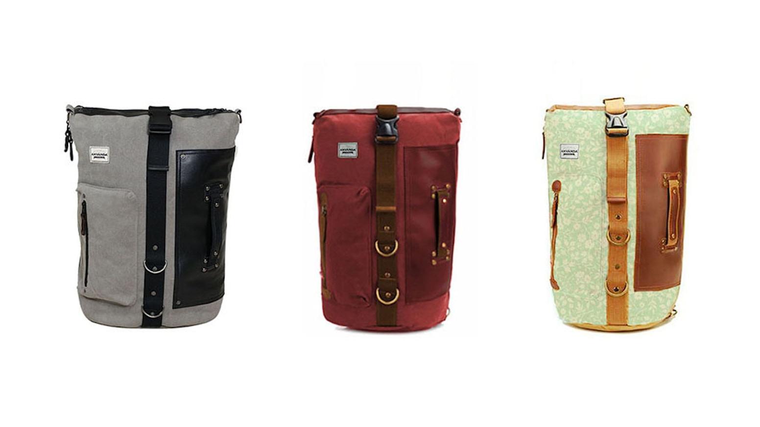 Använda A Great F Cking Bag By AnvÄnda Team Kickstarter