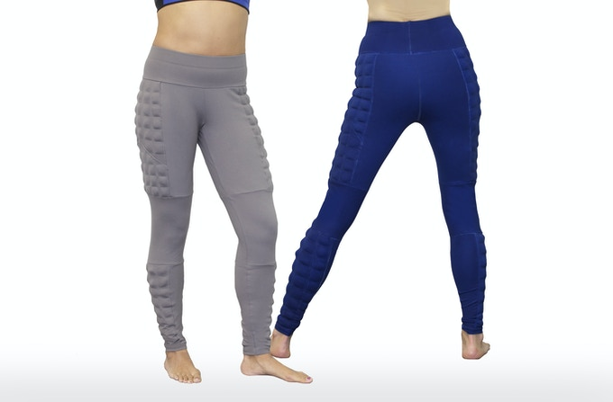 c311693d133c9 Weigos™ Weighted Performance Leggings by Curative Orthopaedics ...