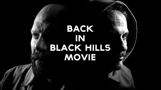 Back in Black Hills Movie
