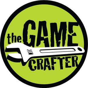 The Game Crafter logo! Click to visit their website!