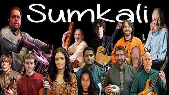 Funding Sumkali's 4th Album