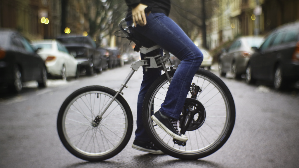 Bellcycles: A New Kind of Bicycle project video thumbnail