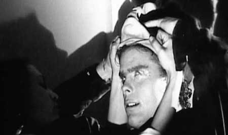 Tony Moran as Michael Myers. Halloween 1978.