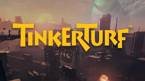 TinkerTurf - Full Color Wargaming Terrain