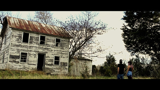 Unaware of the location's notorious past, They decide to examine the abandoned camp.