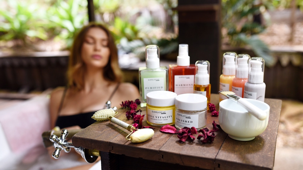 RAWKANVAS Australia - Natural & Vegan Skincare