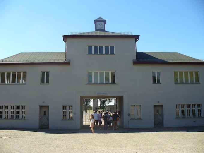 Sachsenhausen Memorial & Museum
