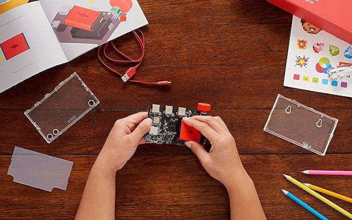 Kano's Pixel Kit
