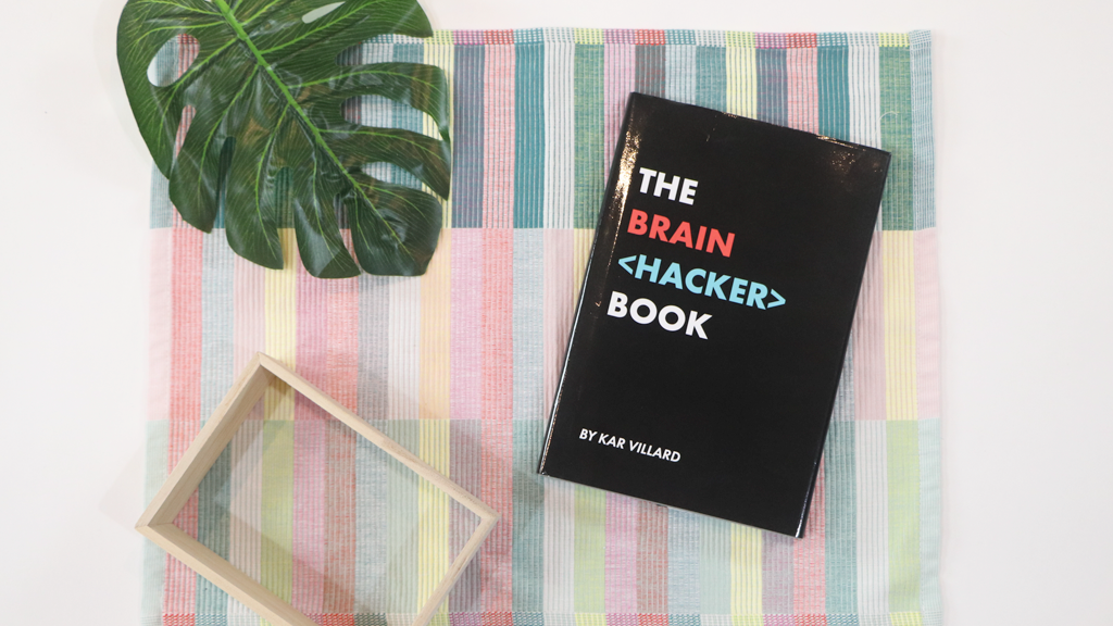 MAKE 100: The Brain <Hacker> Book project video thumbnail