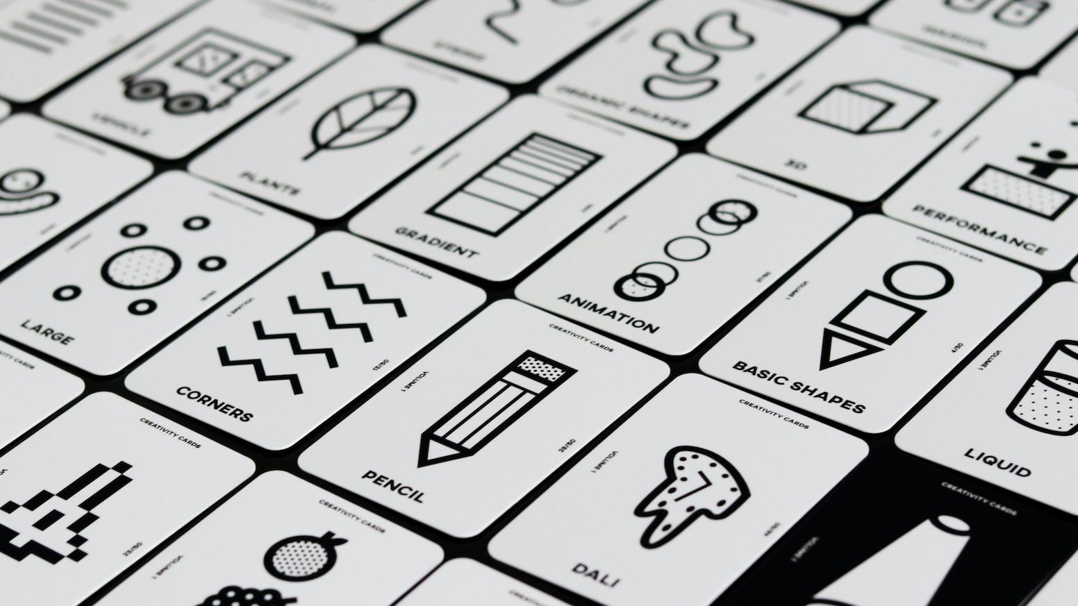 The Game Of Creativity By Matt Vojacek Kickstarter
