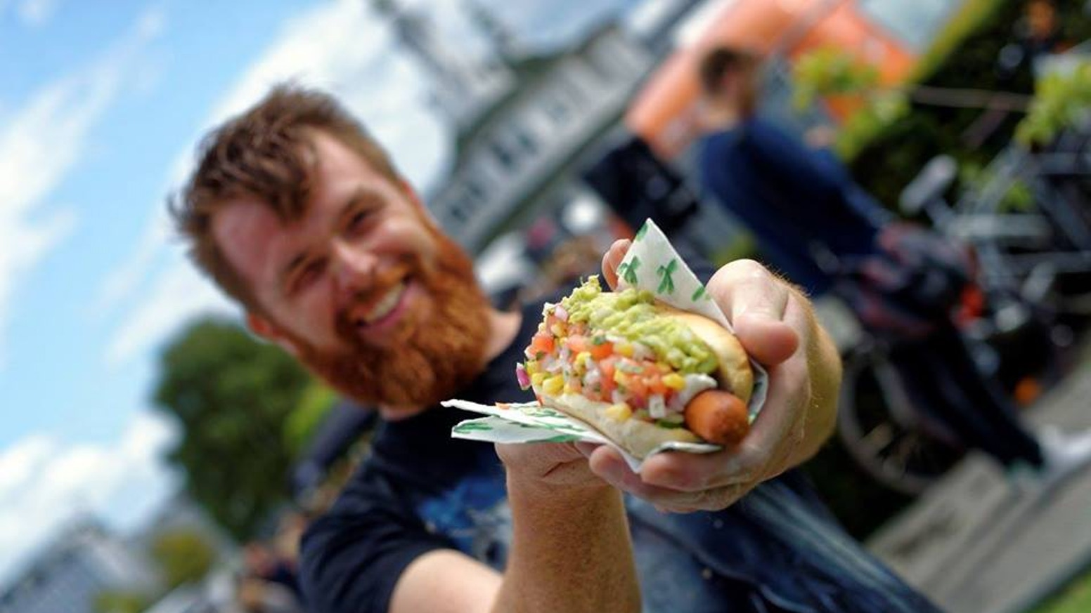 Plantepølsen's Vegan Hotdog Diner in Copenhagen is the top crowdfunding project launched today. Plantepølsen's Vegan Hotdog Diner in Copenhagen raised over $50715 from 180 backers. Other top projects include Buku Babies - World's Coolest & Most Innovative Baby Shoe, THRASH GRASS: Inventing a Genre, and Beyond, Church St. Coffee...